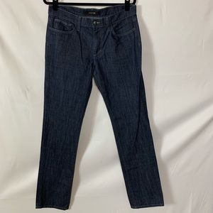 Joe's Jeans BRIXTON Dark Wash Straight Narrow Leg